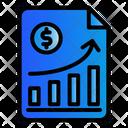 Note Document Money Icon
