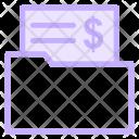 Folder Files Business Icon