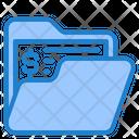 Folder Document File Icon