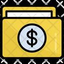 Finance Folder Folder Document Icon