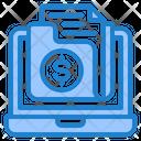 Finance Folder Folder File Icon