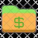 Finance Folder Folder Finance Finance Icon