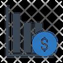 Finance Graph Icon