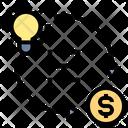 Finance Idea Financial Idea Method Icon