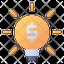 Finance Idea Idea Financial Icon