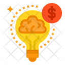 Finance Idea Icon