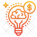 Finance Idea Finance Idea Icon