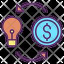 Iidea Investment Finance Idea Investment Finance Idea Icon