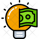Finance Ideas Icon