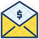 Message Businessman Project Icon