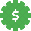 Finance Management Money Management Setting Money Three Icon