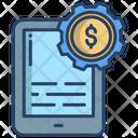 Finance Management Money Management Finance Icon
