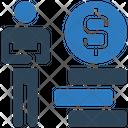 Finance Manager Finance Advisor Advisor Icon