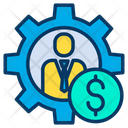 Finance Managment Icon