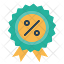 Finance Medal Profit Icon