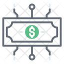 Finance Network Icon