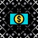 Process Financial Loan Icon