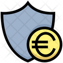 Finance Protection Financial Security Financial Protection Icon