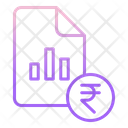 Finance Report Icon