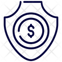 Finance Security Icon