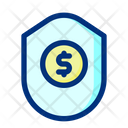Finance Security Online Money Security Online Banking Security Icon