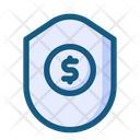 Finance Security Business Manager Icon