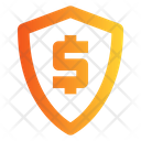 Finance Security Money Security Online Banking Security Icon