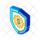 Security Shield It Icon