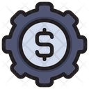 Finance Setting Finance Service Services Icon