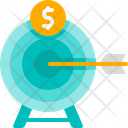 Marketing Business Promotion Icon