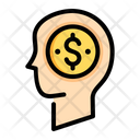 Strategy Finance Currency Icon