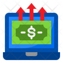 Finance Transfer Online Payment Finance Icon