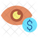 Imonitor Wealth Dollar Finance Vision Wealth Vision Icon