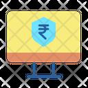 Finance Web App Icon