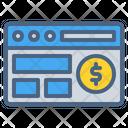 Website Web Icon