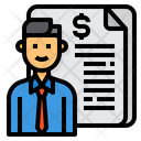 Financial Hiring Avatar Icon
