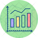 Financial Analytics Icon