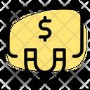 Financial Attraction Icon