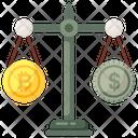 Financial Balance Icon