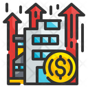 Financial Benefit Icon