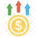 Financial Capital Icon