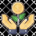 Financial Care Icon