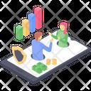 Financial consultant App Icon