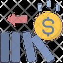 Financial Crisis Financial Crisis Icon