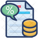 Business Document Document Company Document Icon