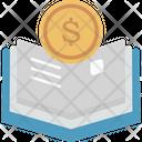 Financial Education Icon
