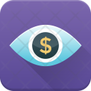 Financial Evaluation Icon