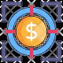 Financial Focus Icon