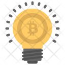 Financial Innovation Currency Icon