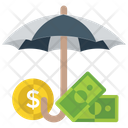 Insurance Financial Insurance Business Security Icon